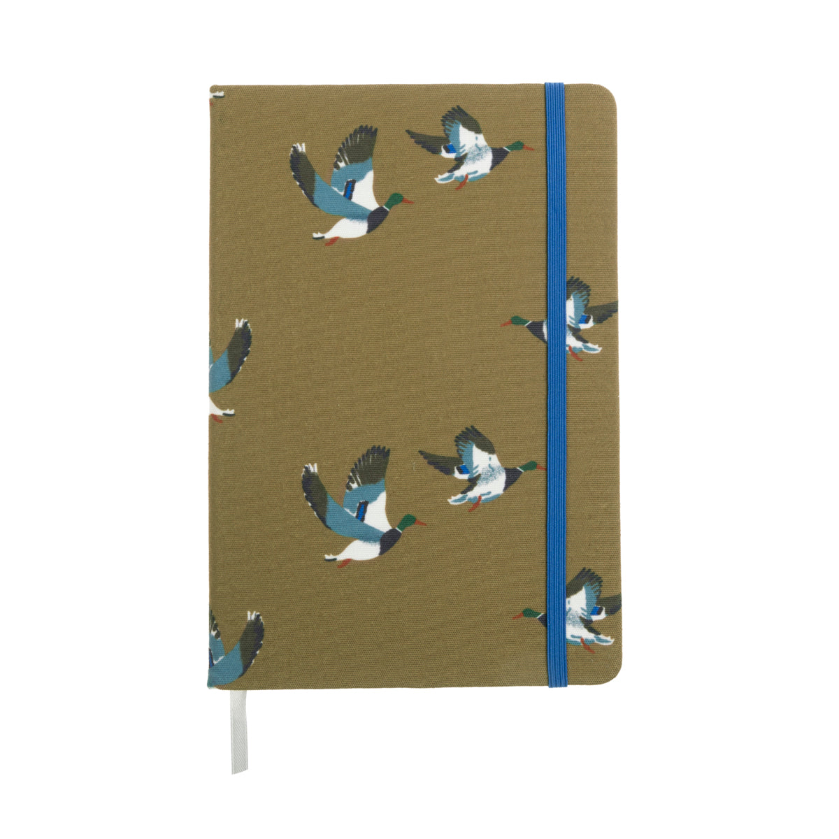 Beautiful Ducks Notebook by Sophie Allport
