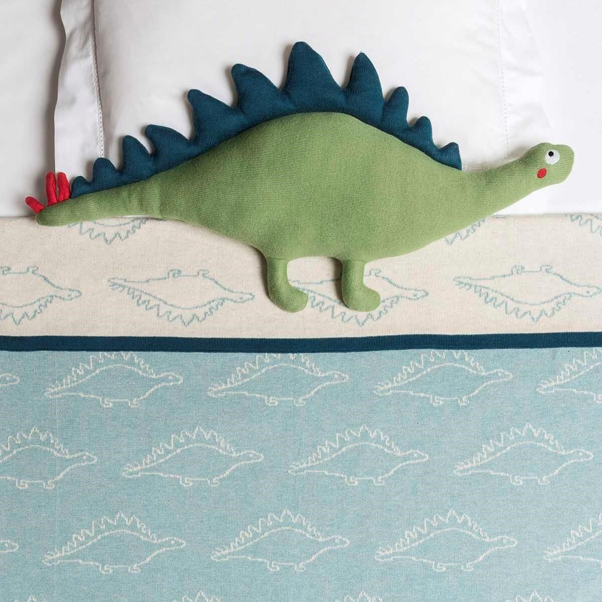 Dinosaurs Shaped Cushion