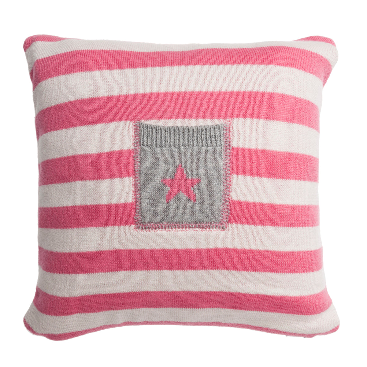 Kid's Flamingos Ballet Cushion by Sophie Allport