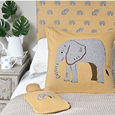 Elephant Fabric By The Metre
