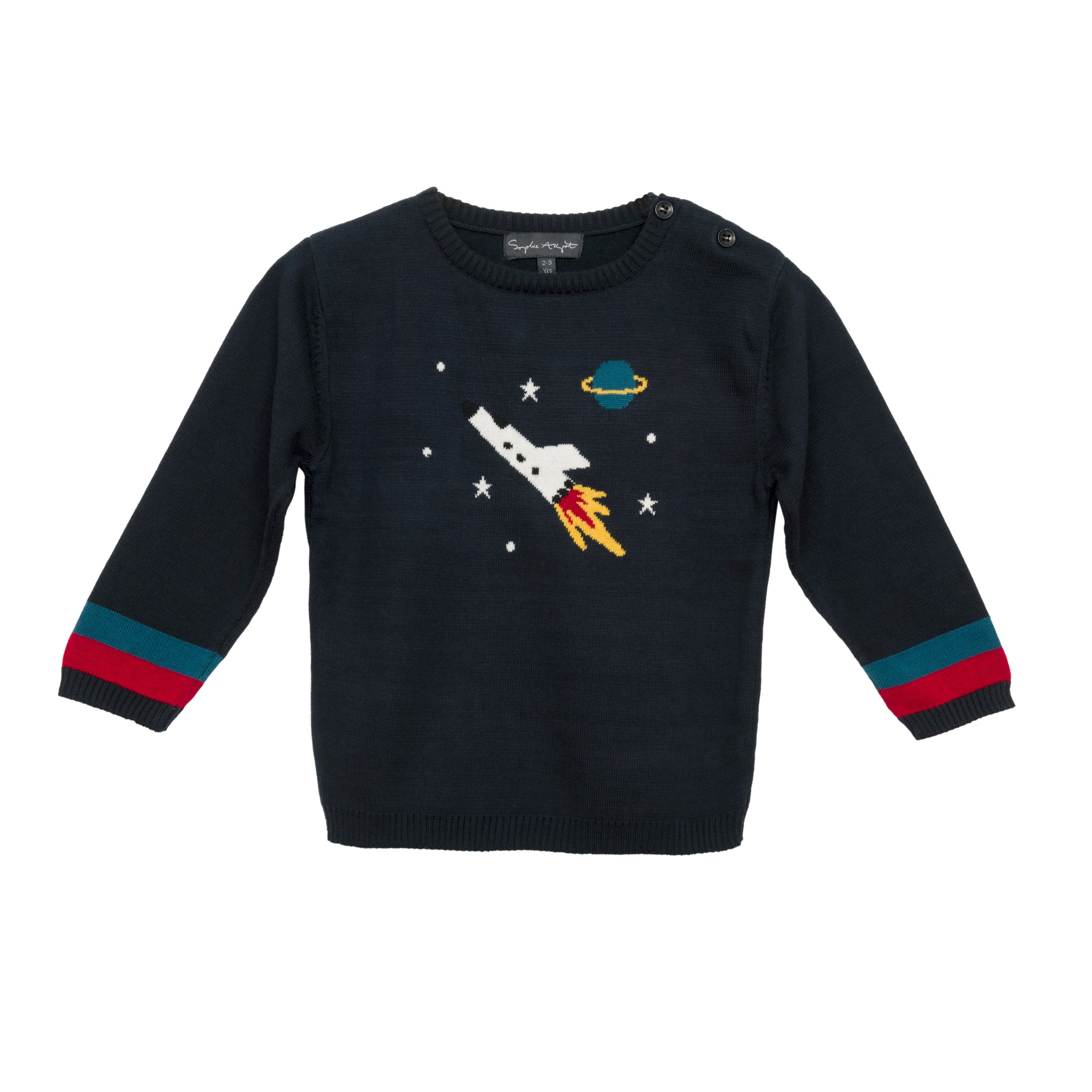 Space Kids Jumper