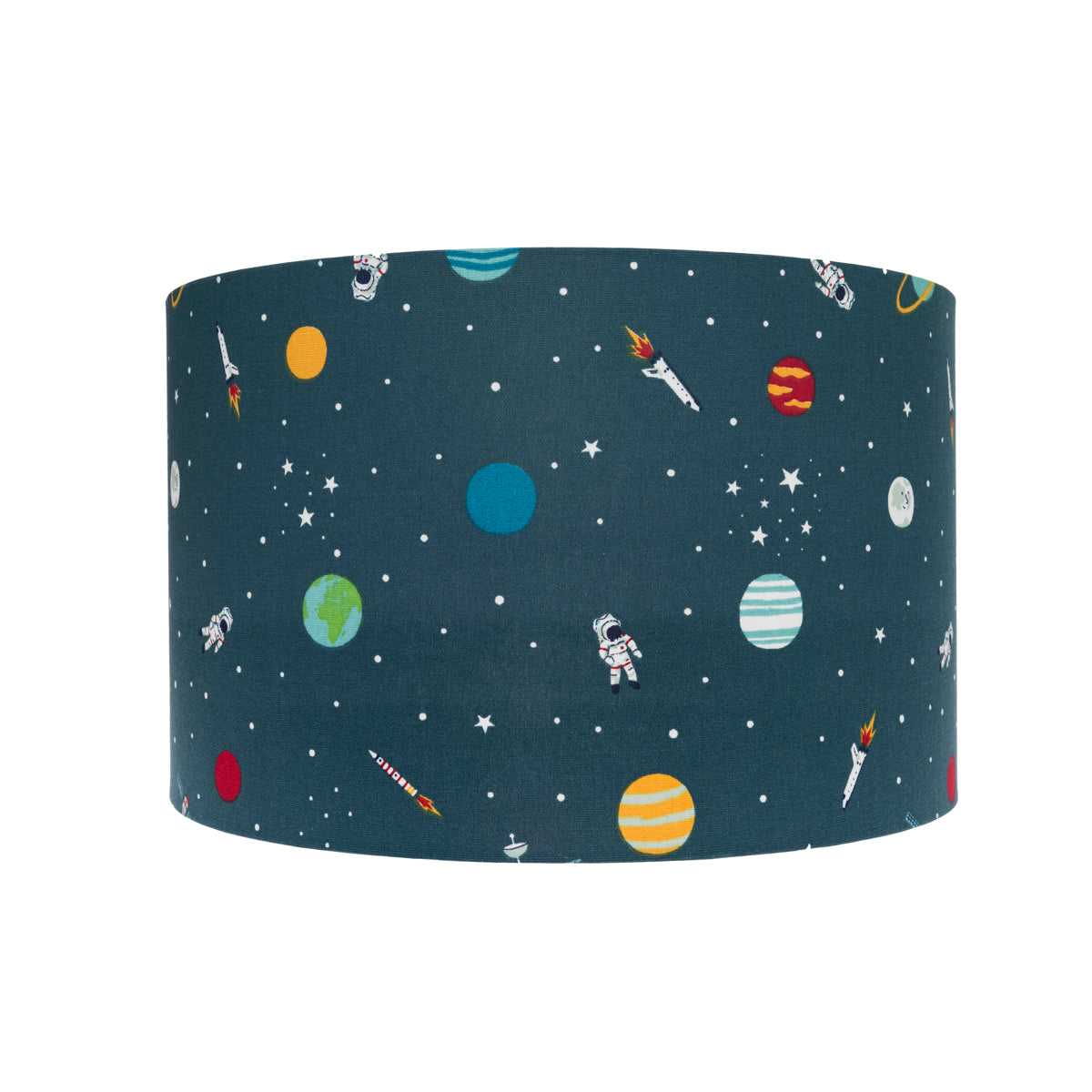 Space Lampshade