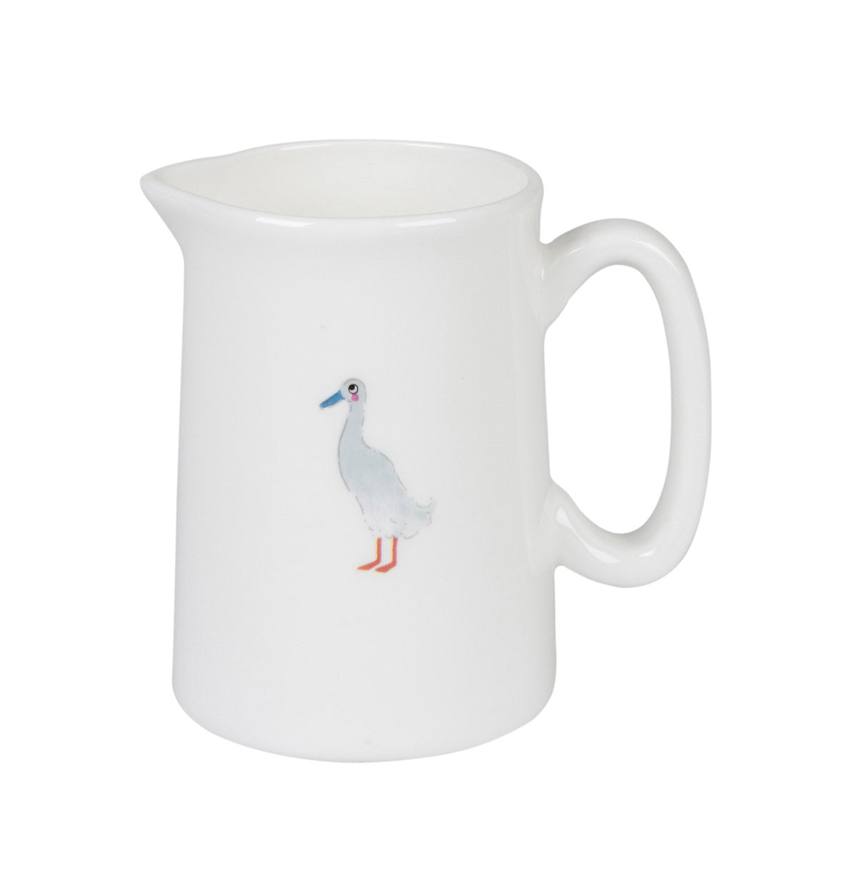 Runner Duck Jug