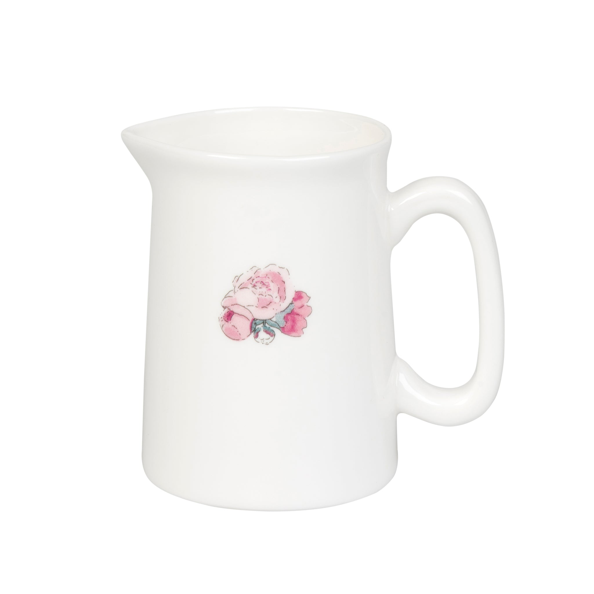 Peony Jug by Sophie Allport