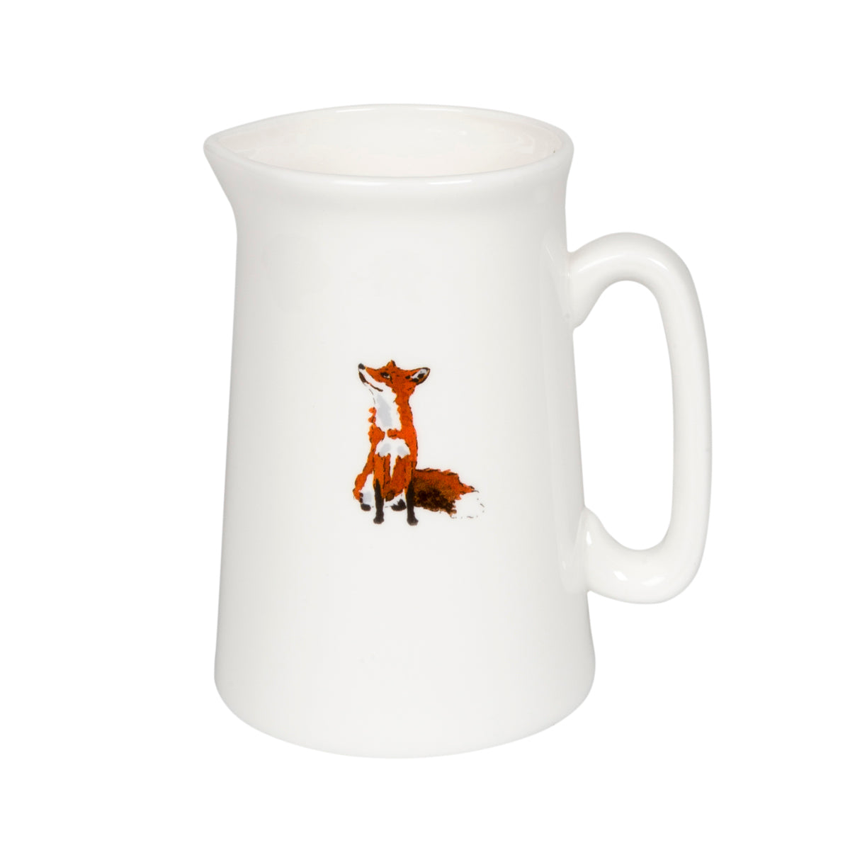 Jug - Small - Foxes