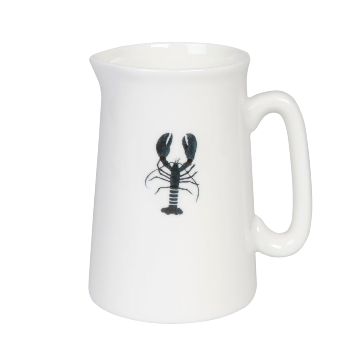 Sophie Allport fine bone china Lobster Jug