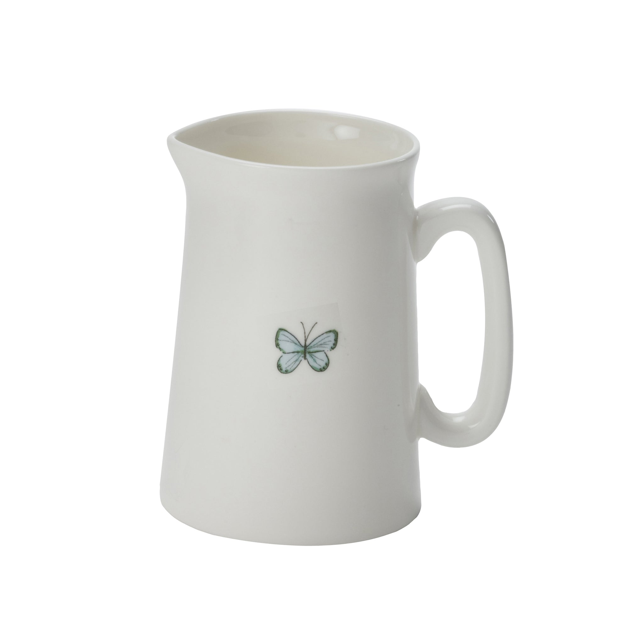 Butterfly Jug by Sophie Allport