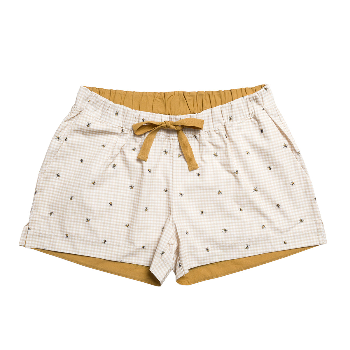 Bees Pyjama Shorts by Sophie Allport