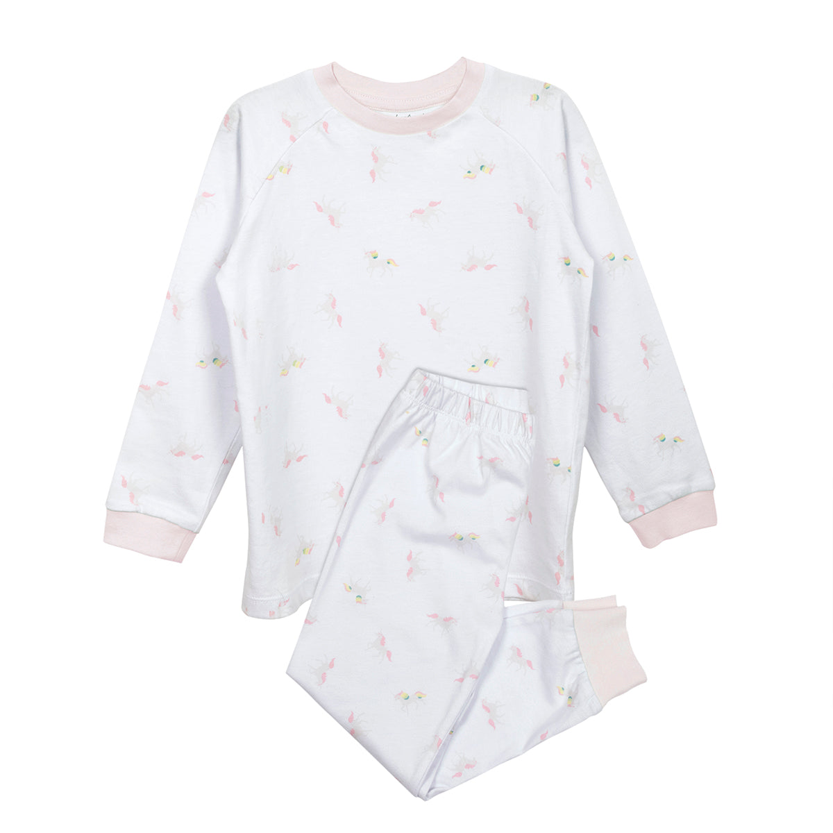 Unicorn Kids Pyjama Set