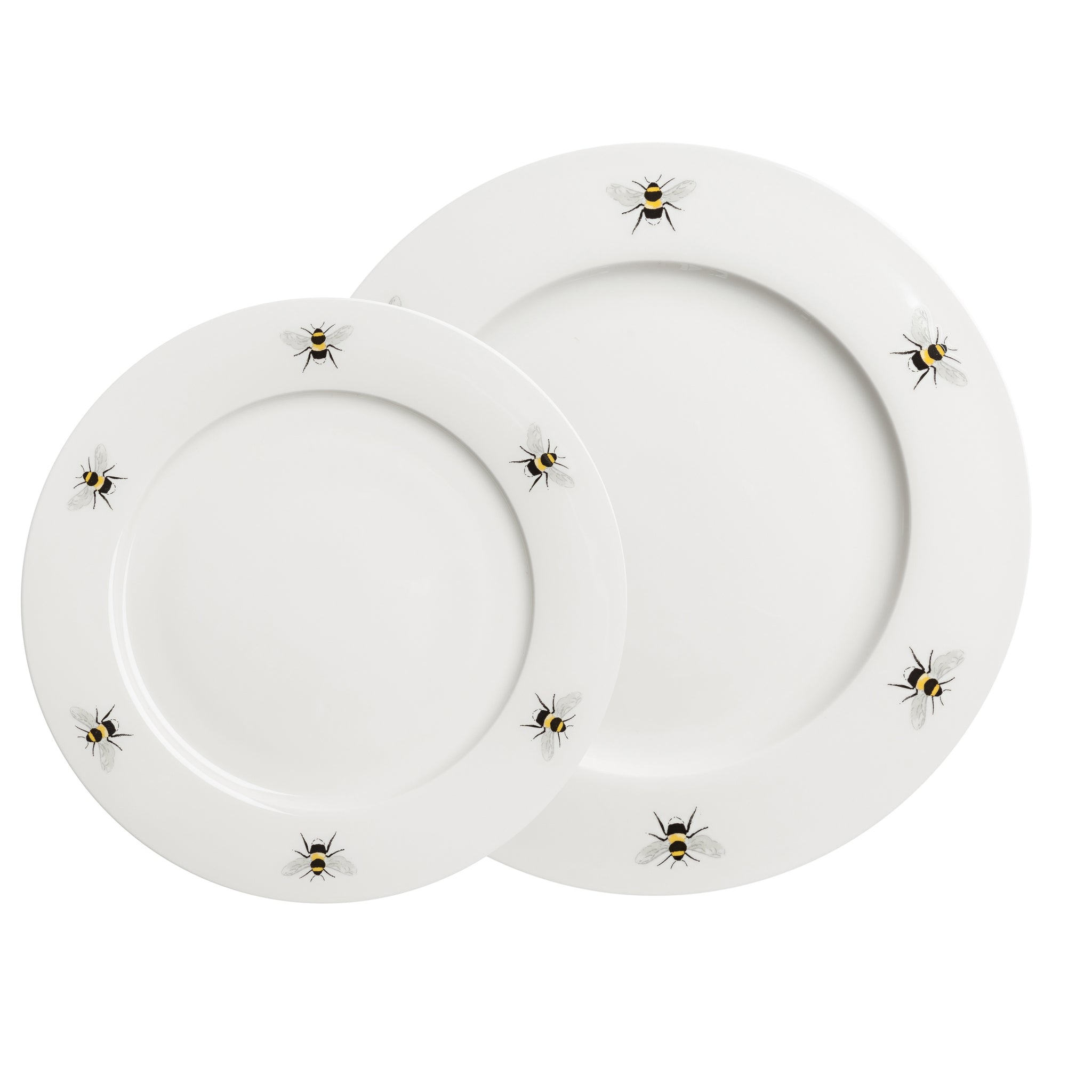 Bees Side Plate