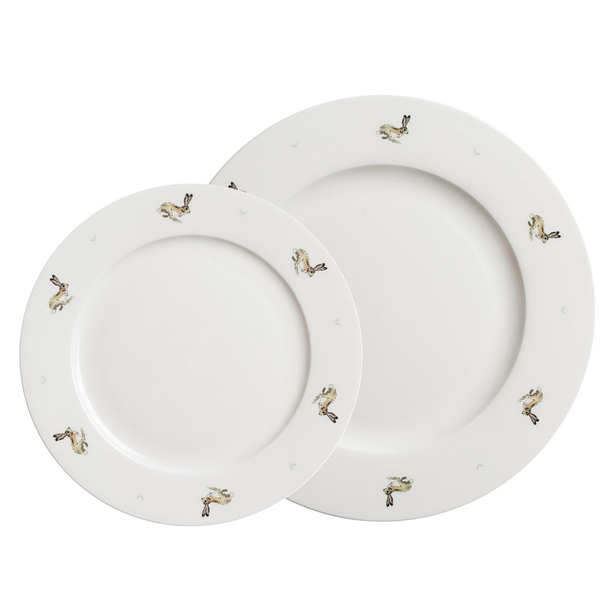 Hare Plates