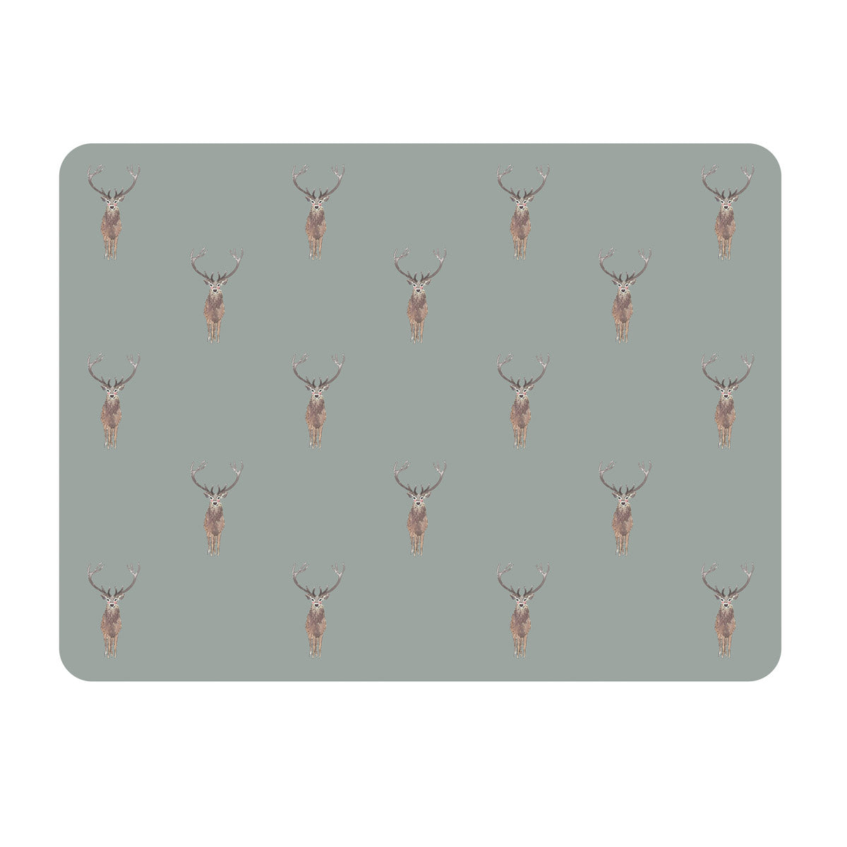 Highland Stag Placemats