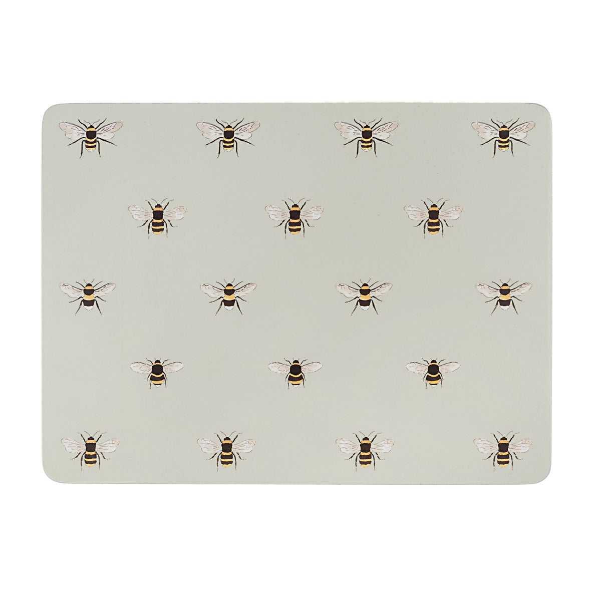 Bees Placemats