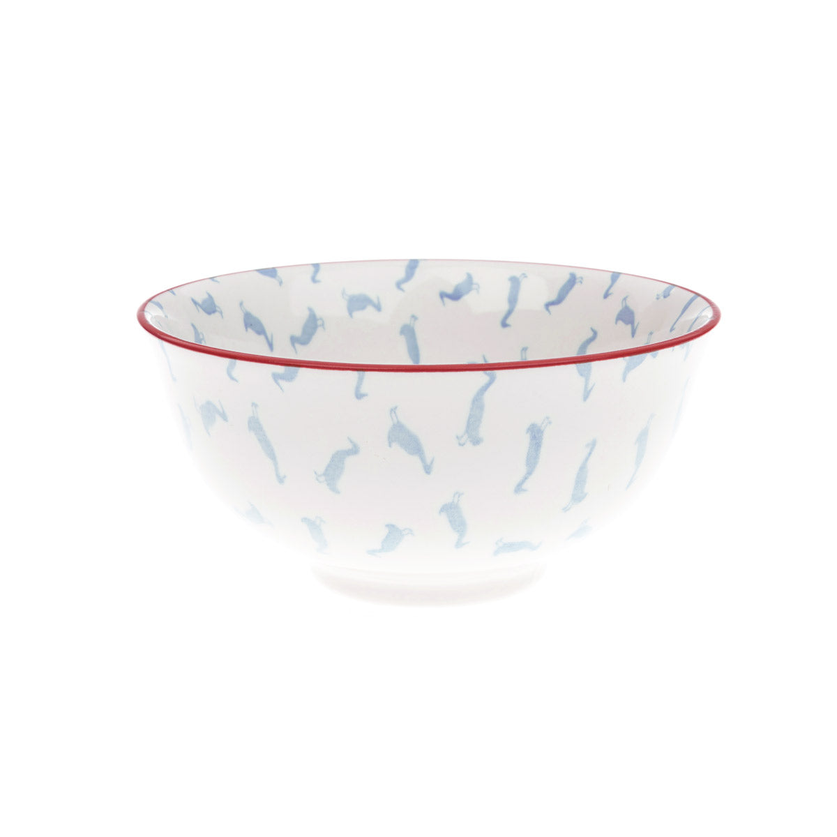 Runner Duck Nibbles Bowl