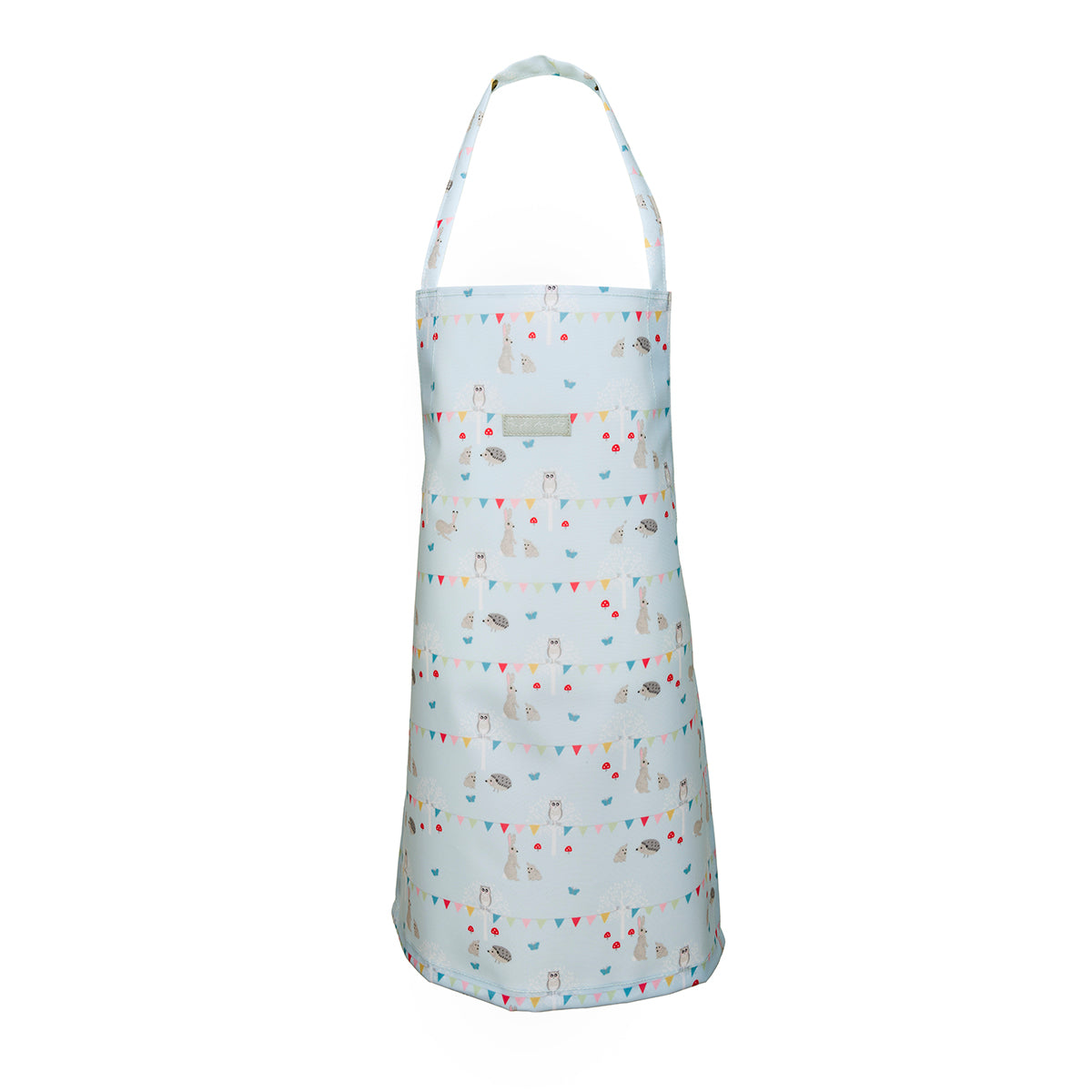 Woodland Party Kids Apron