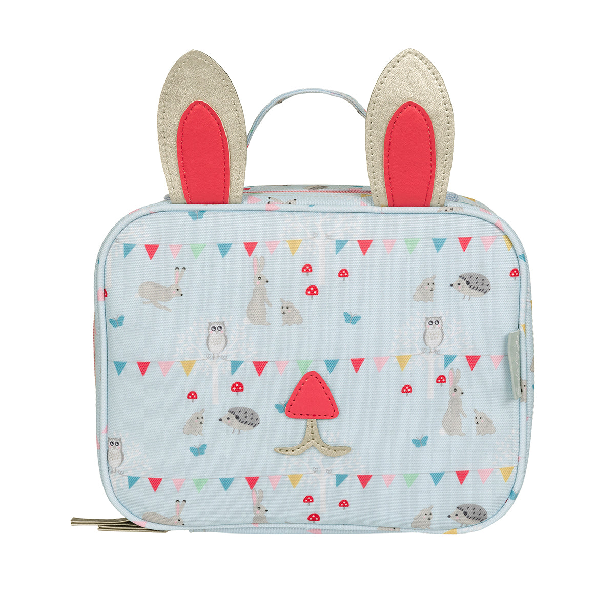 Woodland Party Lunch Bag