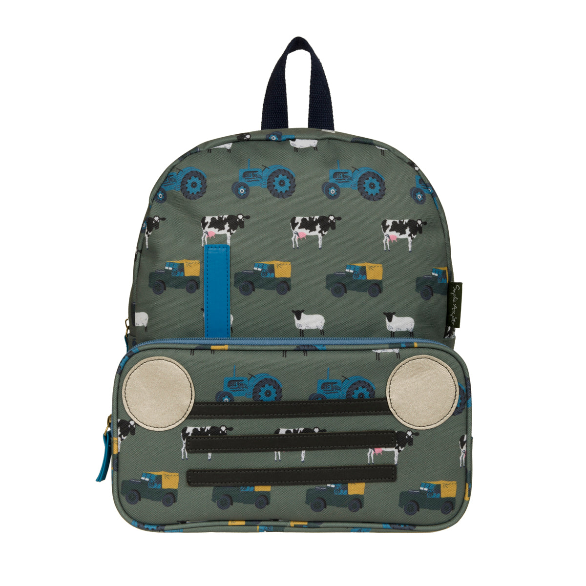 On The Farm Kids Backpack