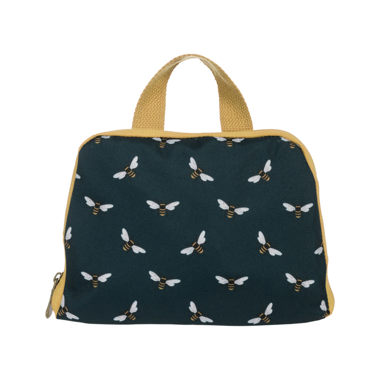 Bees Folding Rucksack by Sophie Allport