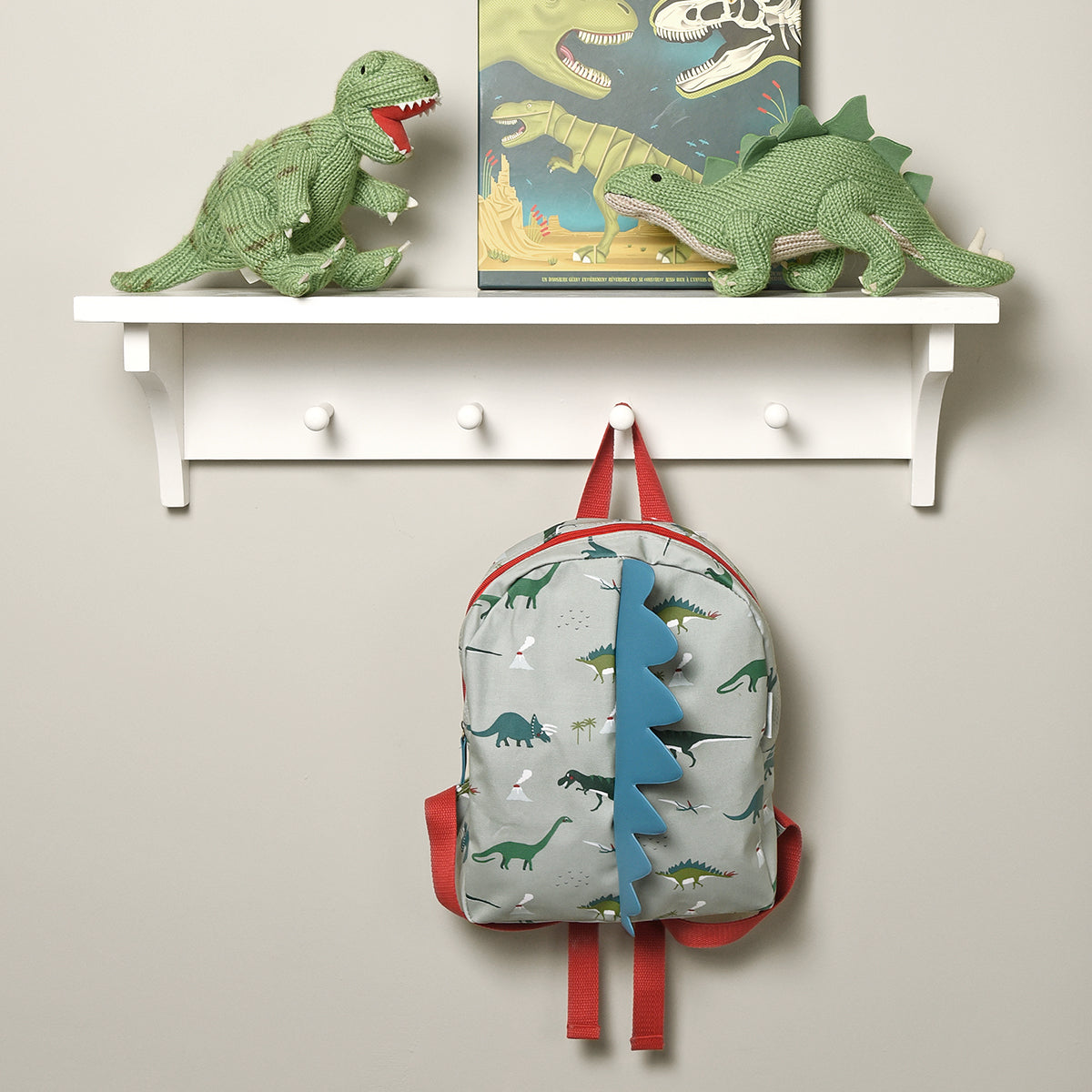 Dinosaurs Kids Backpack