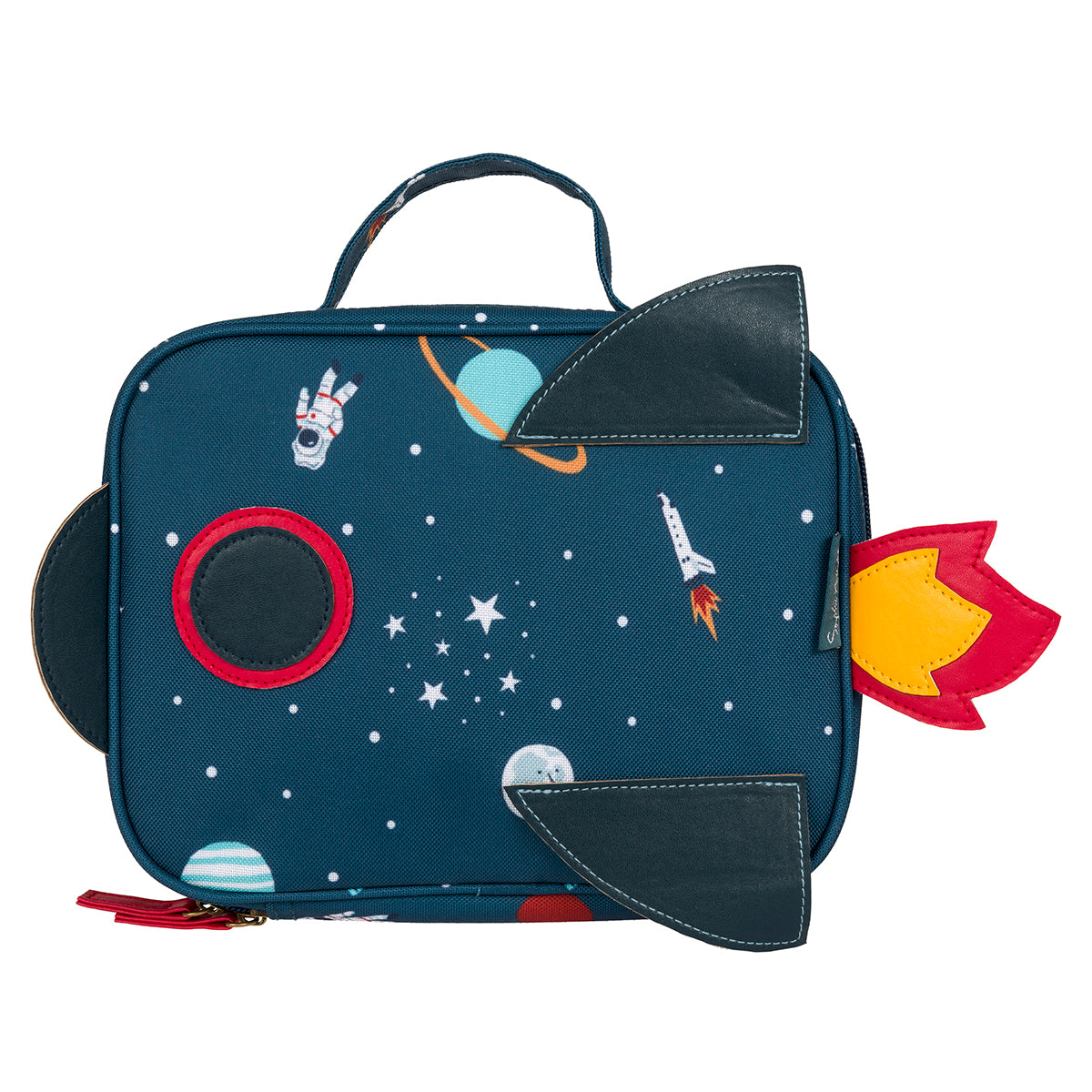 Space Lunch Bag