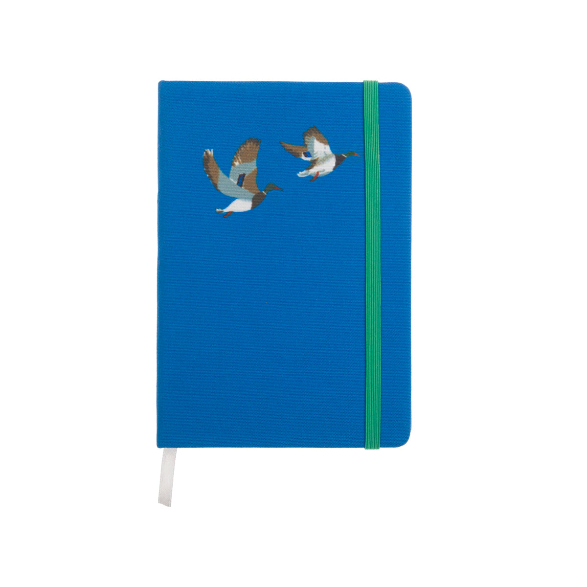 B6 notebook in Sophie Allport's Duck design