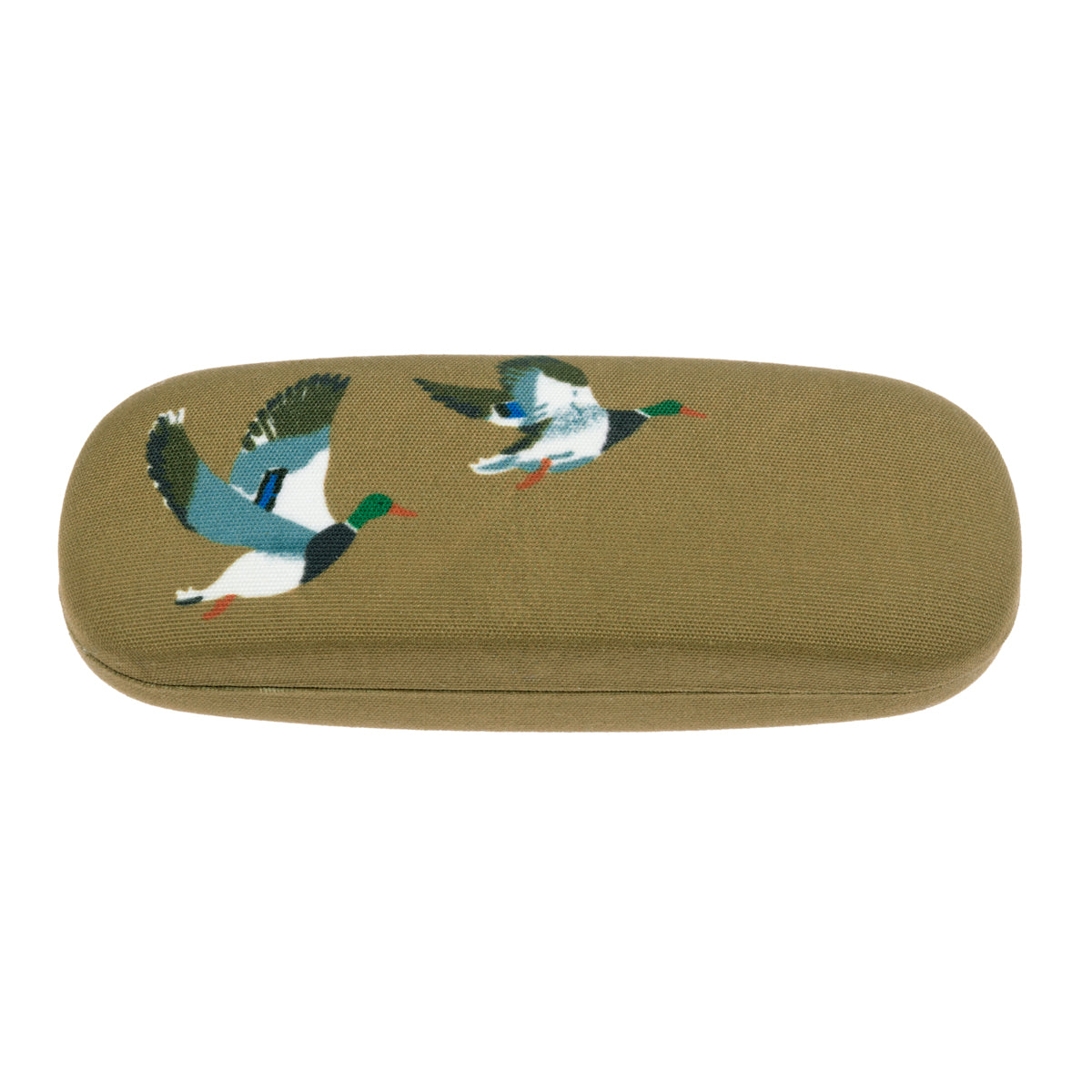 Ducks Glasses Case by Sophie Allport