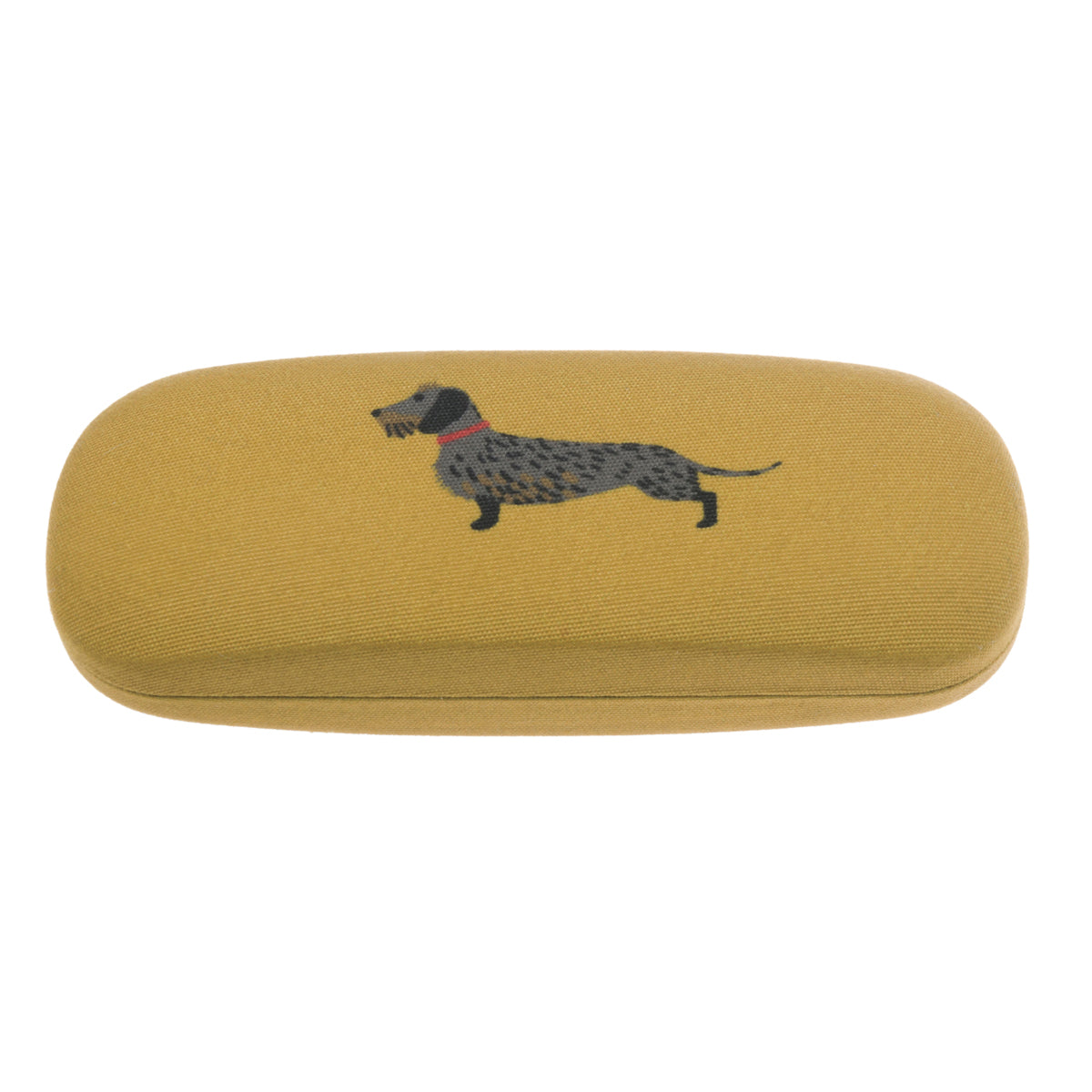Dachshund Glasses Case by Sophie Allport