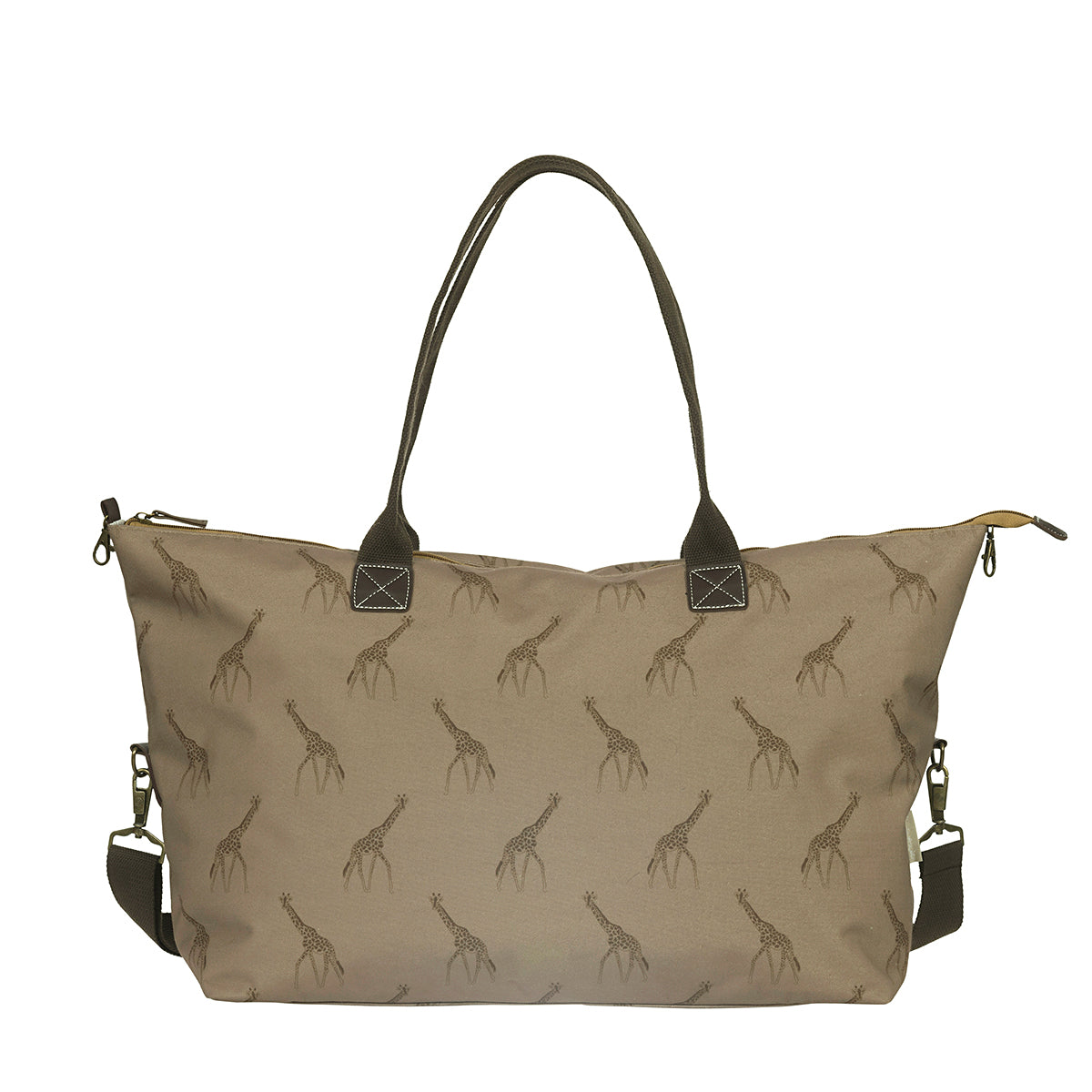Giraffe Weekend Oundle Bag by Sophie Allport