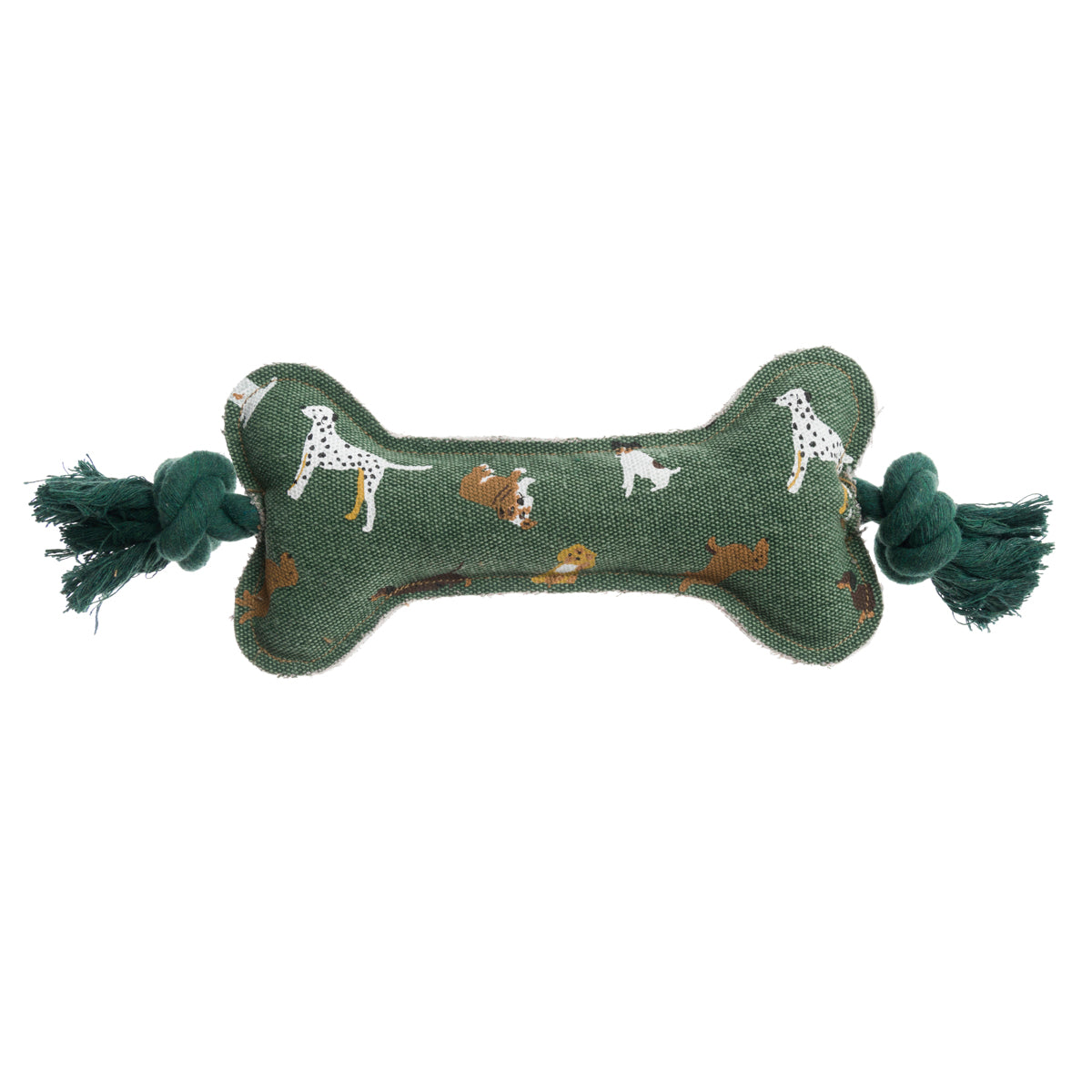 Fetch Dog Toy by Sophie Allport