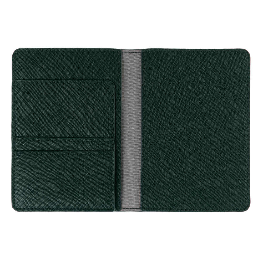 Dragonfly Passport Holder