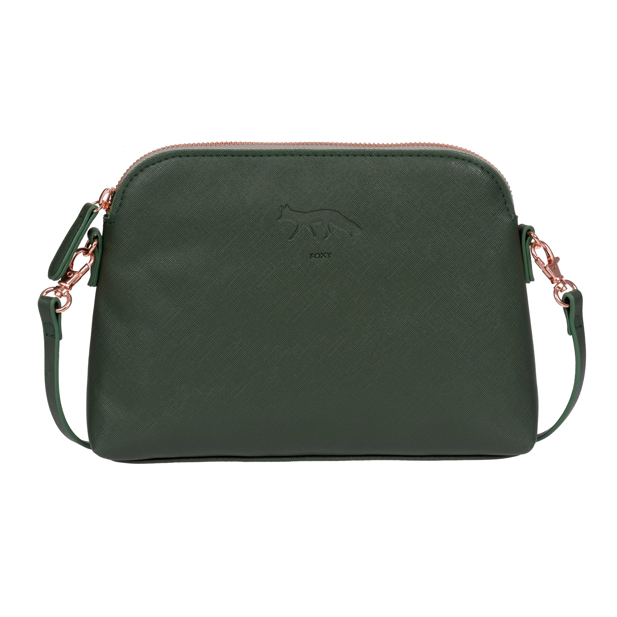 Foxes Mini Shoulder Bag