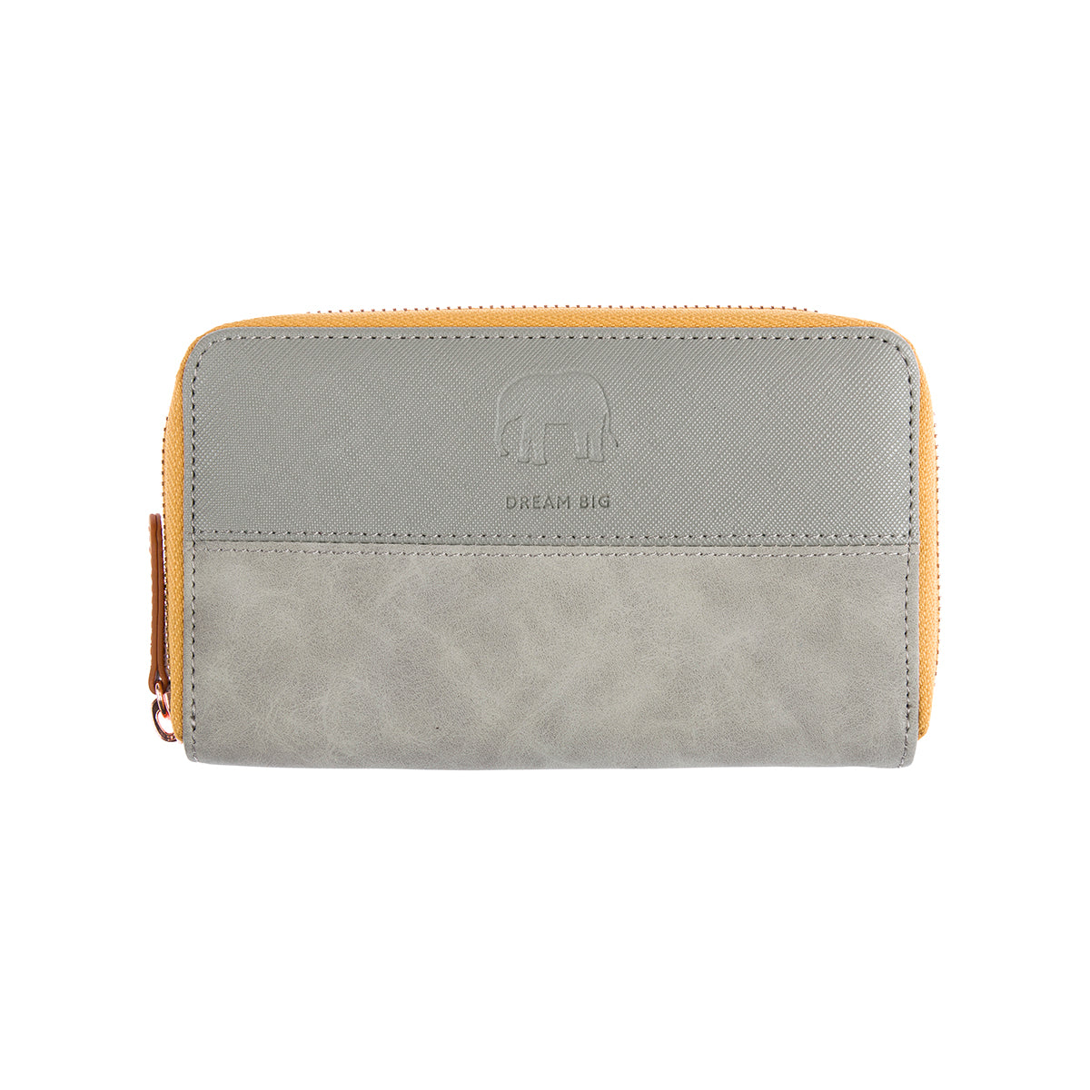 Elephant Wallet Purse