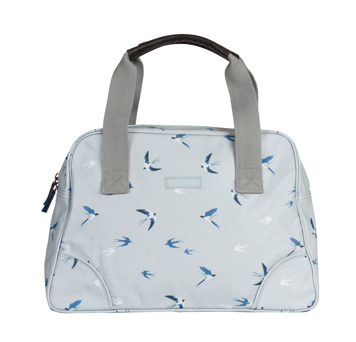 Swallow Oilcloth Stamford Bag