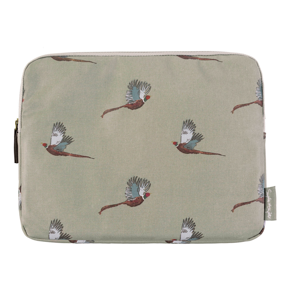 Ipad Case - Pheasant