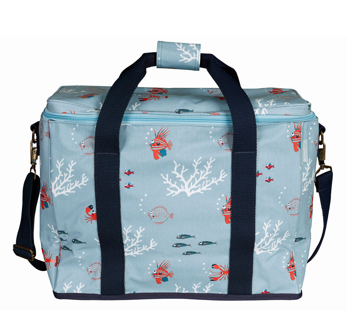 What a Catch! Picnic Cool Bag