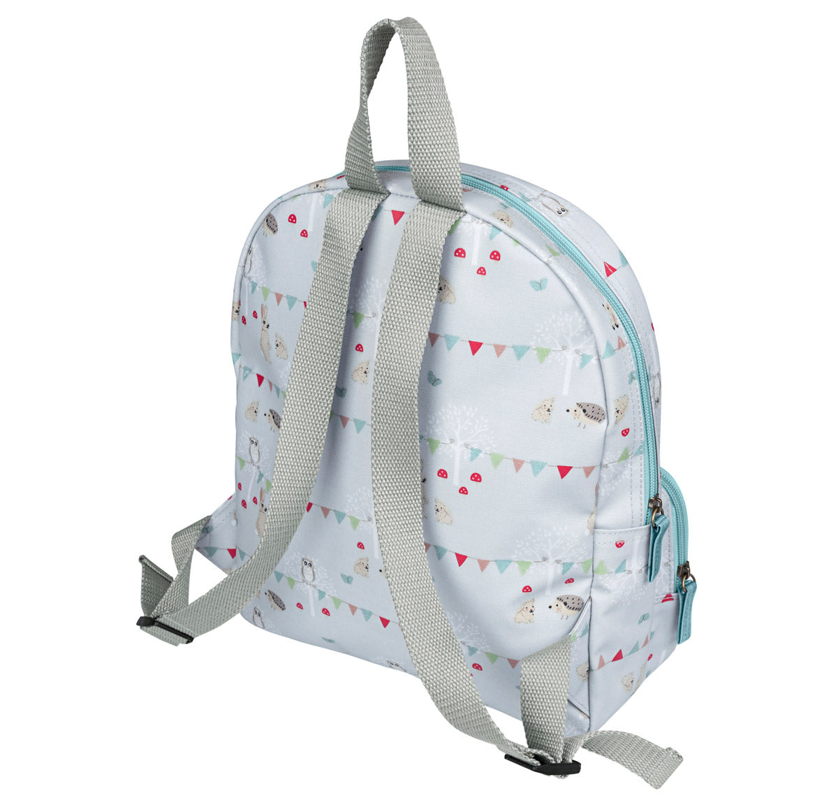 Woodland Party Kids Backpack
