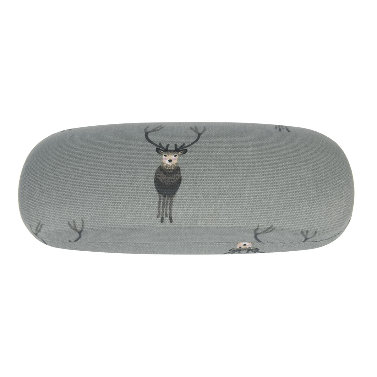 Highland Stag Glasses Hard Case