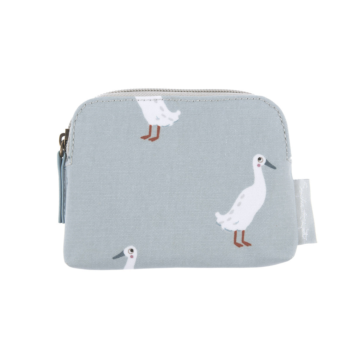 Runner Duck Oilcloth Coin Purse