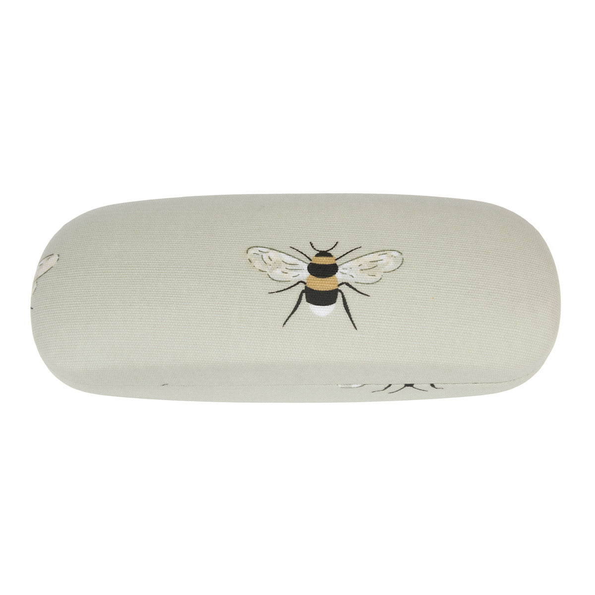 Bees Glasses Hard Case