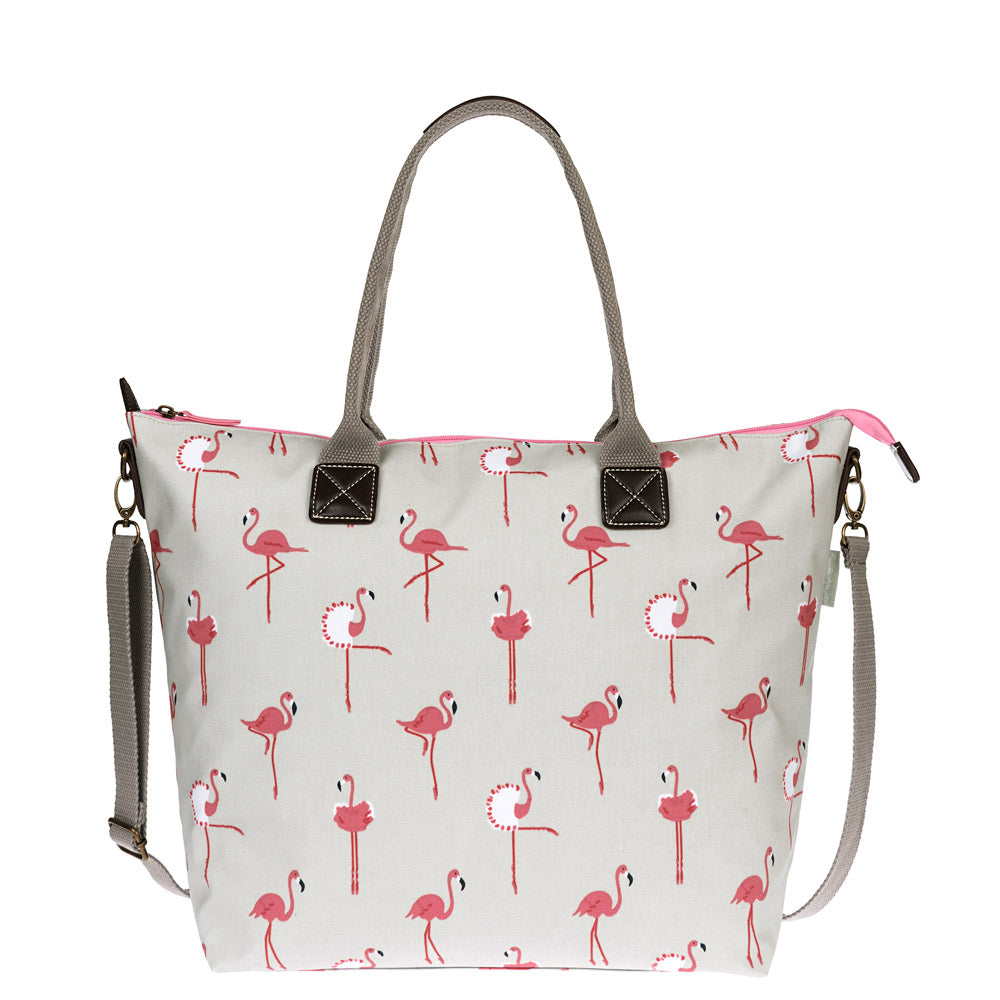 Flamingos Oundle Bag