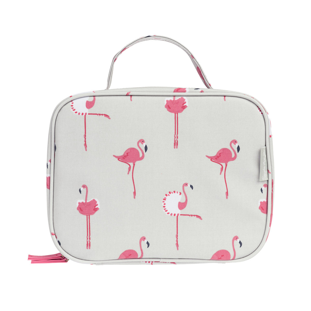 Flamingos Kids Lunch Bag