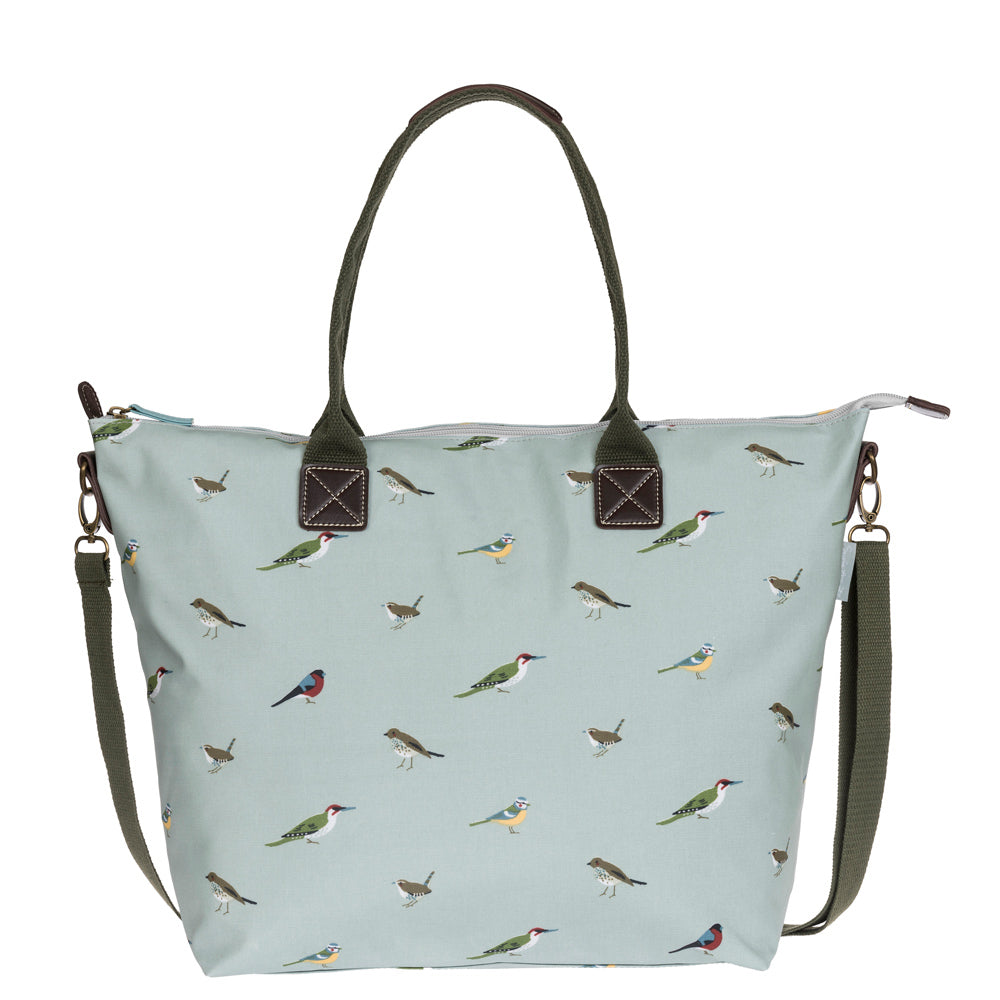 Garden Birds Oundle Bag
