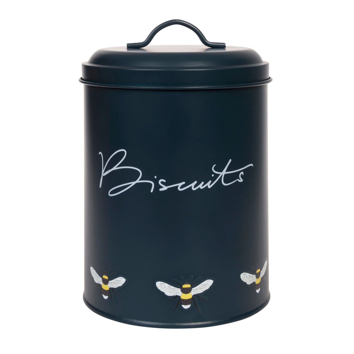 Bees Biscuit Storage Tin