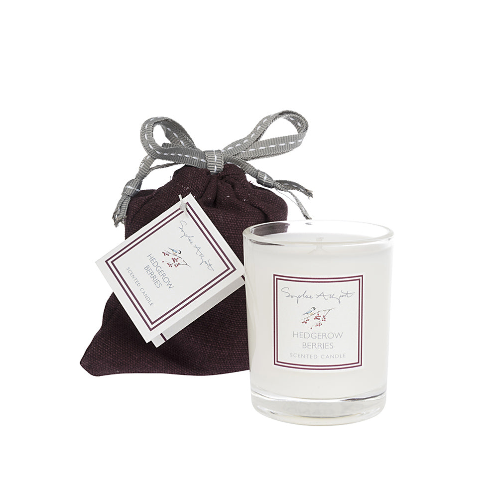 Hedgerow Berries Candle - 75g