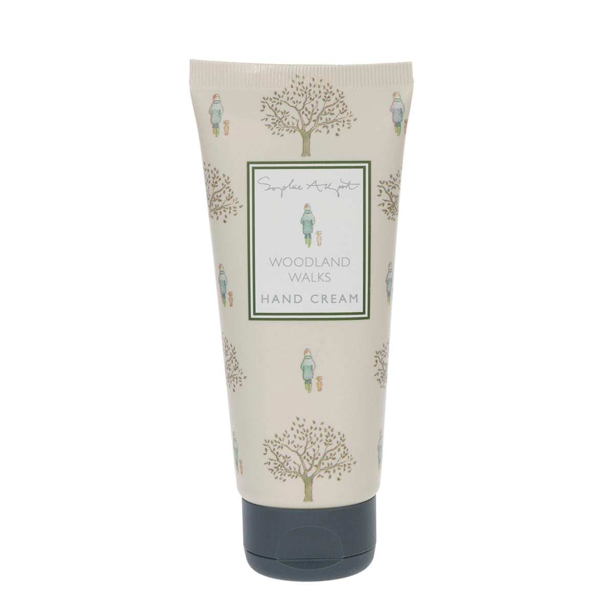 Woodland Walks Hand Cream