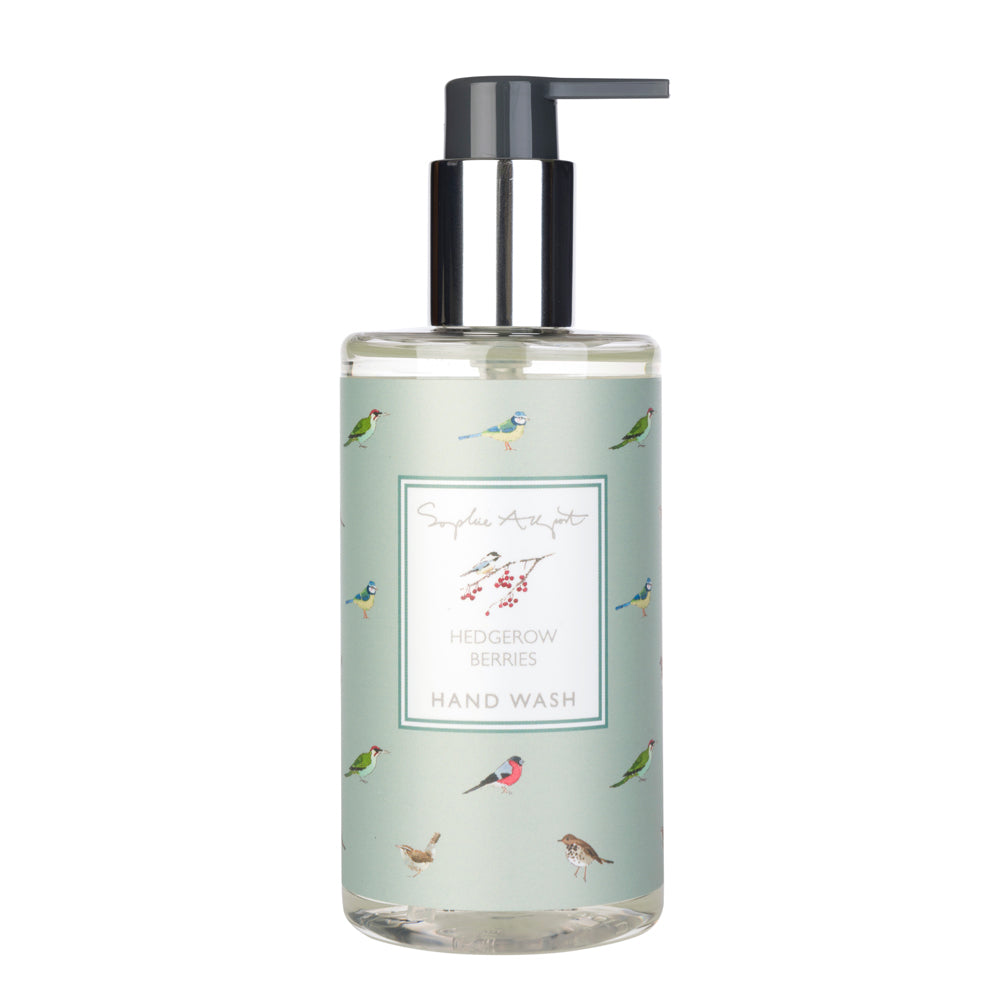 Hedgerow Berries Hand Wash