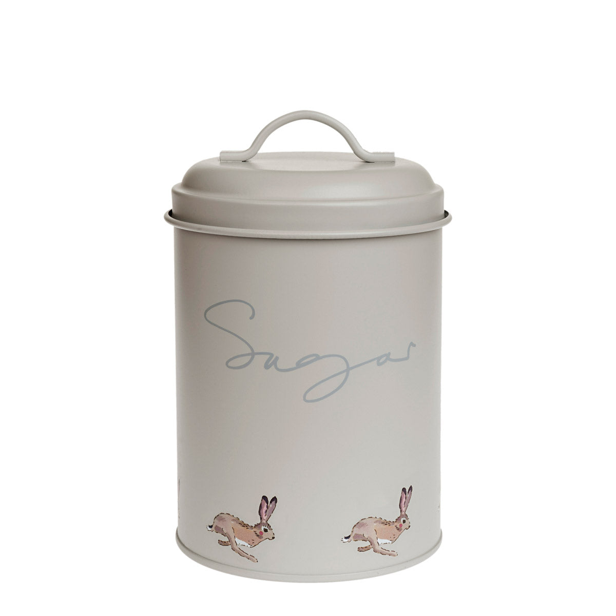 Hare Storage Tins - Set of 3