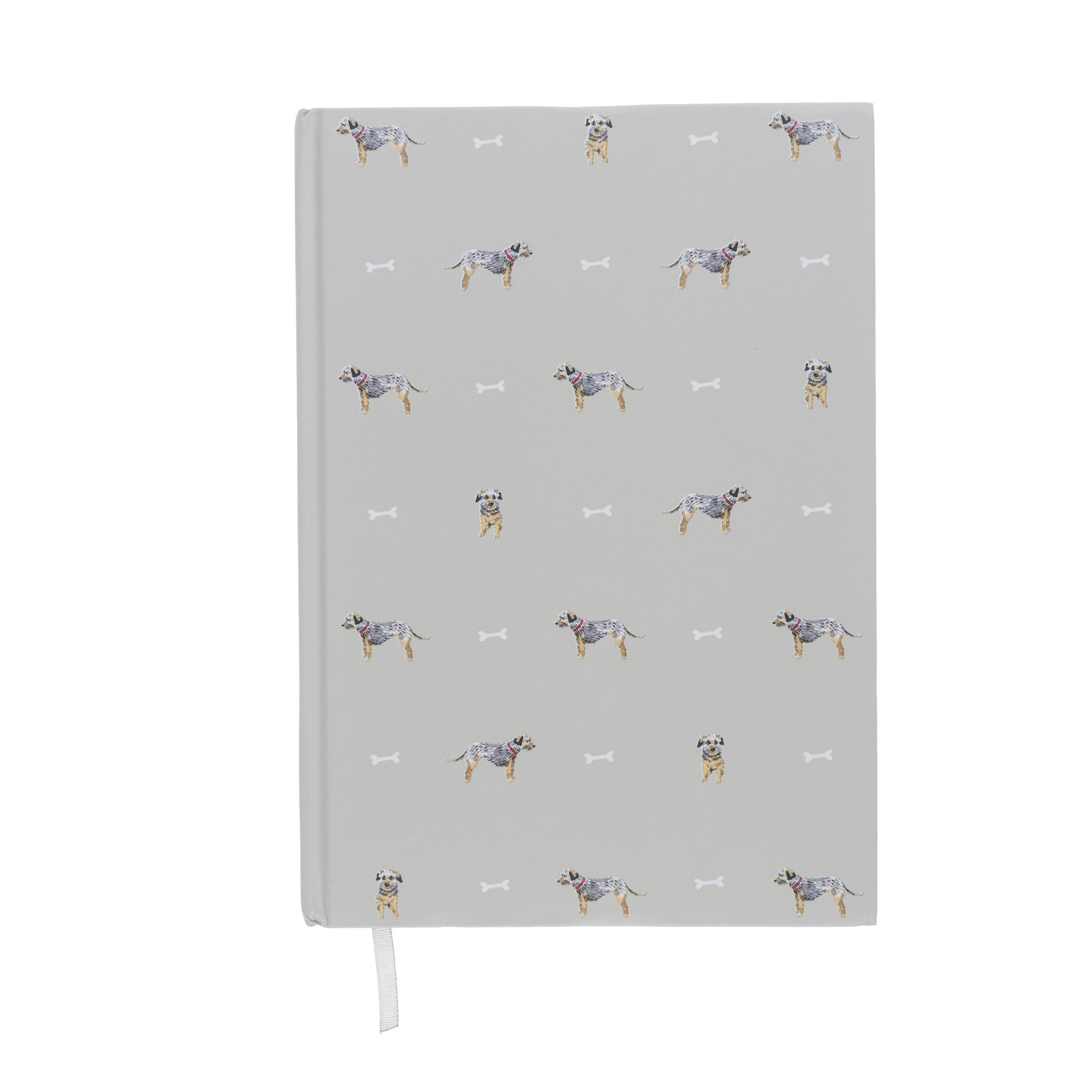 Terrier A5 Notebook by Sophie Allport