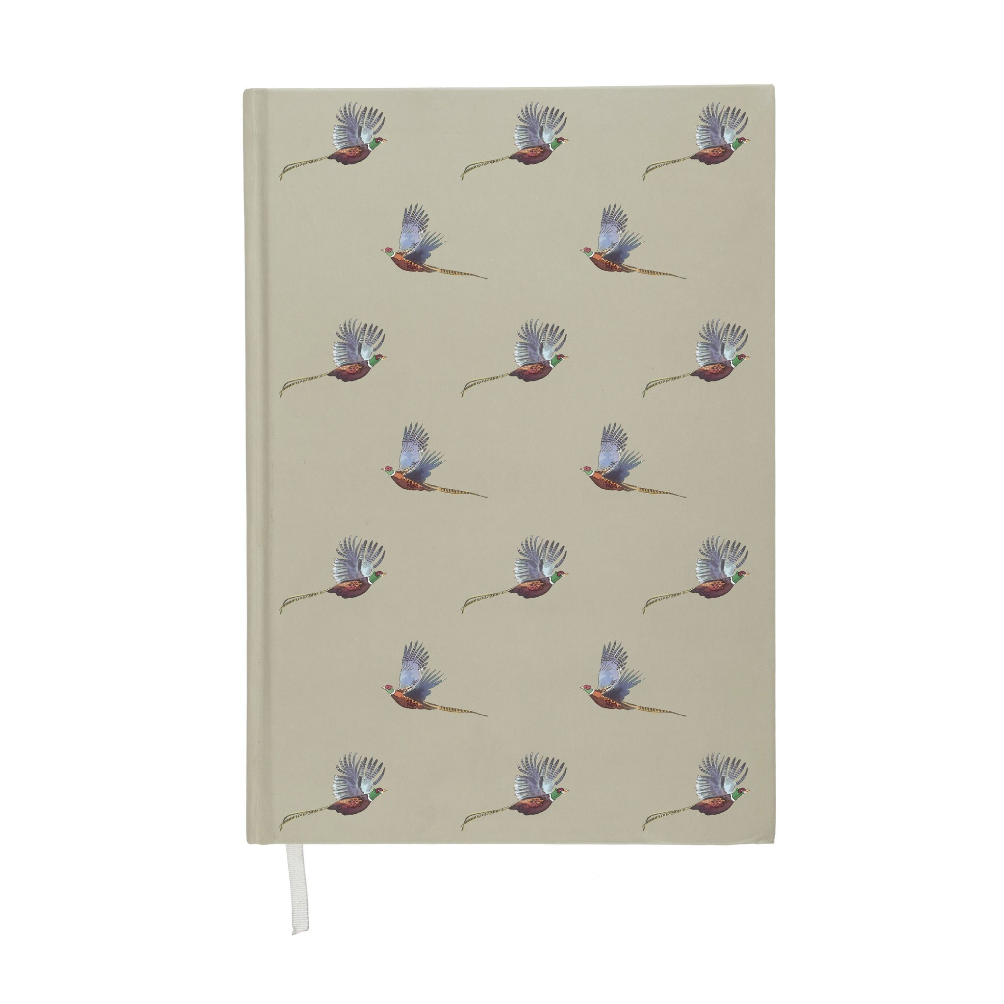 Pheasant A5 Notebook
