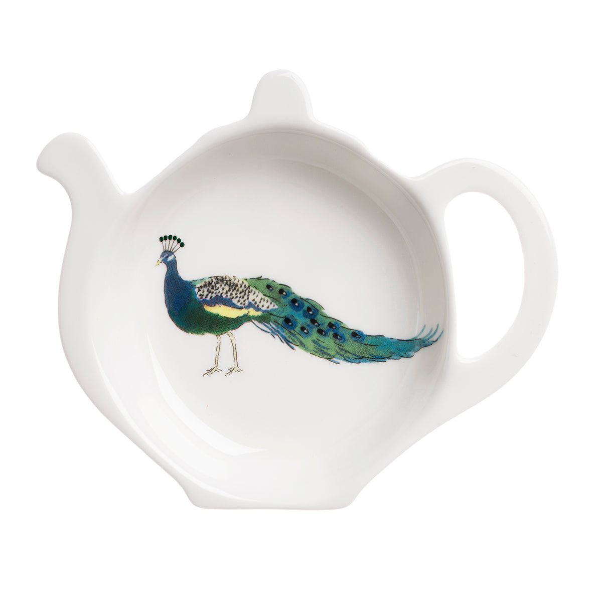 Peacocks Tea Bag Tidy